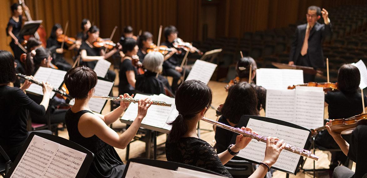 オーケストラ・ムジマ公式サイト